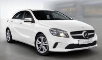 Mercedes Benz A-Class manual (or similar)